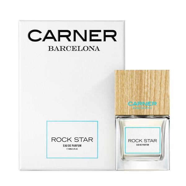 Carner Barcelona – Rock Star