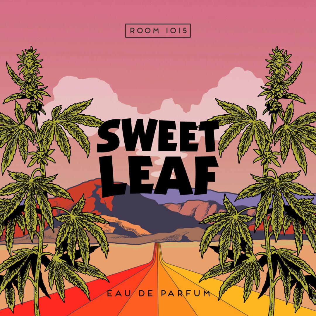 Room 1015 – Sweet Leaf